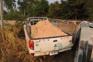 maniok landwirtschaft in thailand. Black Bedroom Furniture Sets. Home Design Ideas